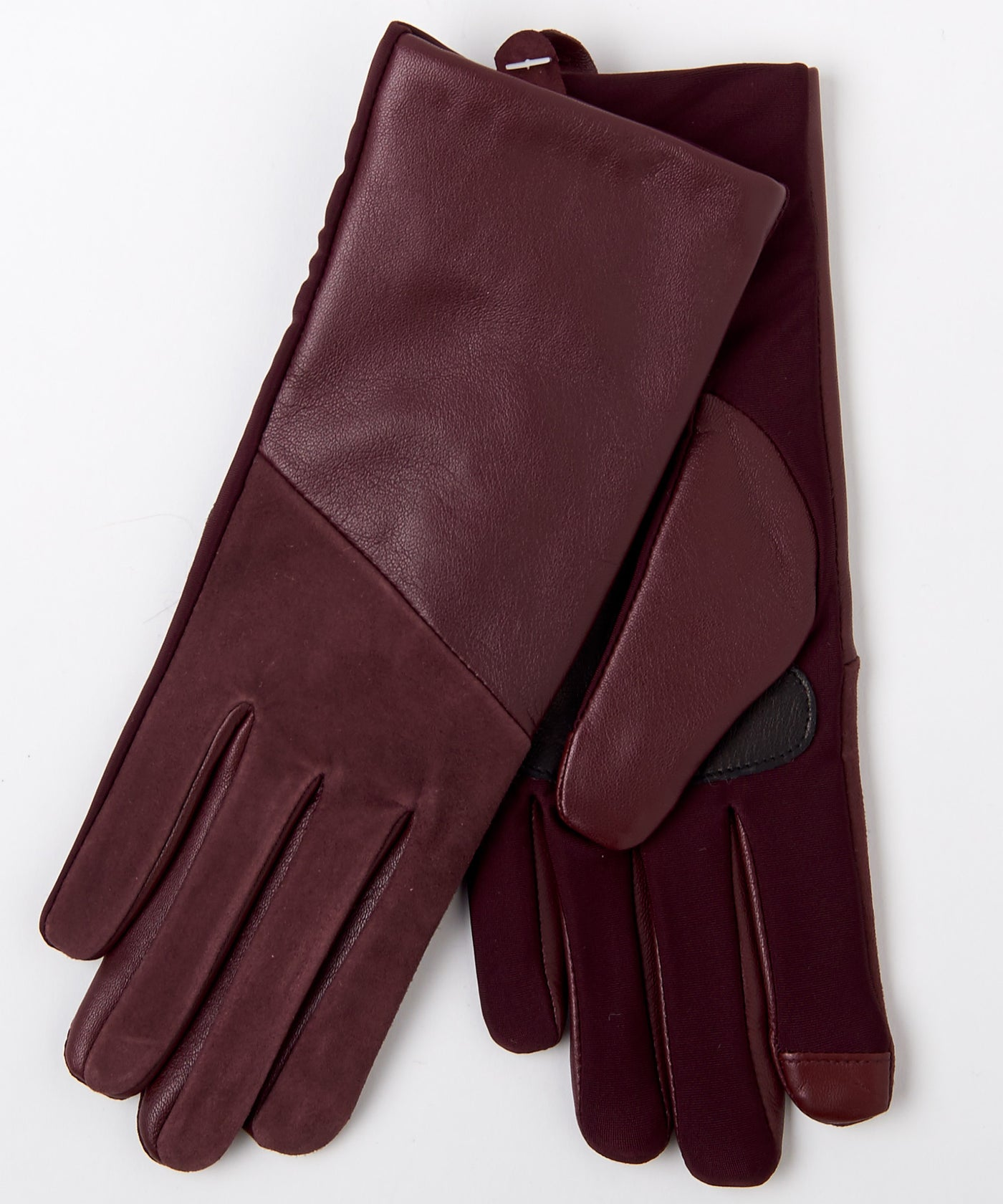 Leather Superfit Gloves