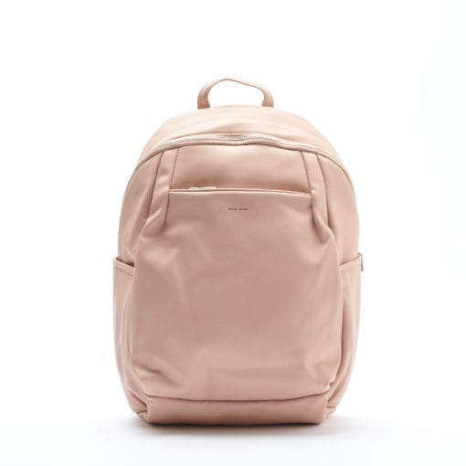Ashton Backpack II - Tan