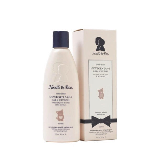 Noodle & Boo 2-in-1 Hair & Body Wash