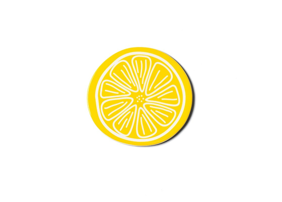 Lemon Attachment