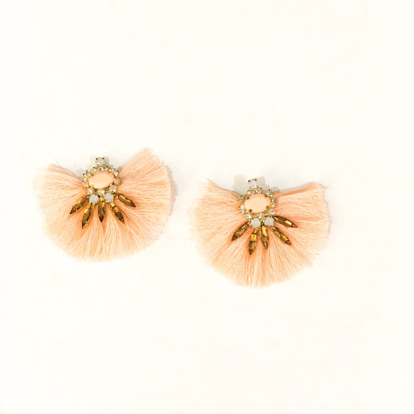 Prunella Earrings