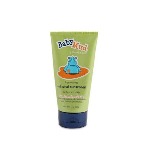 Noodle & Boo Baby Mud Sunscreen