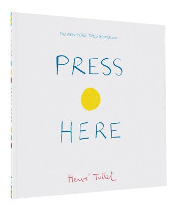Press Here by Herv