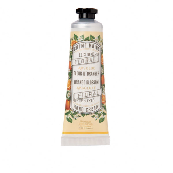 Orange Blossom Mini Hand Cream