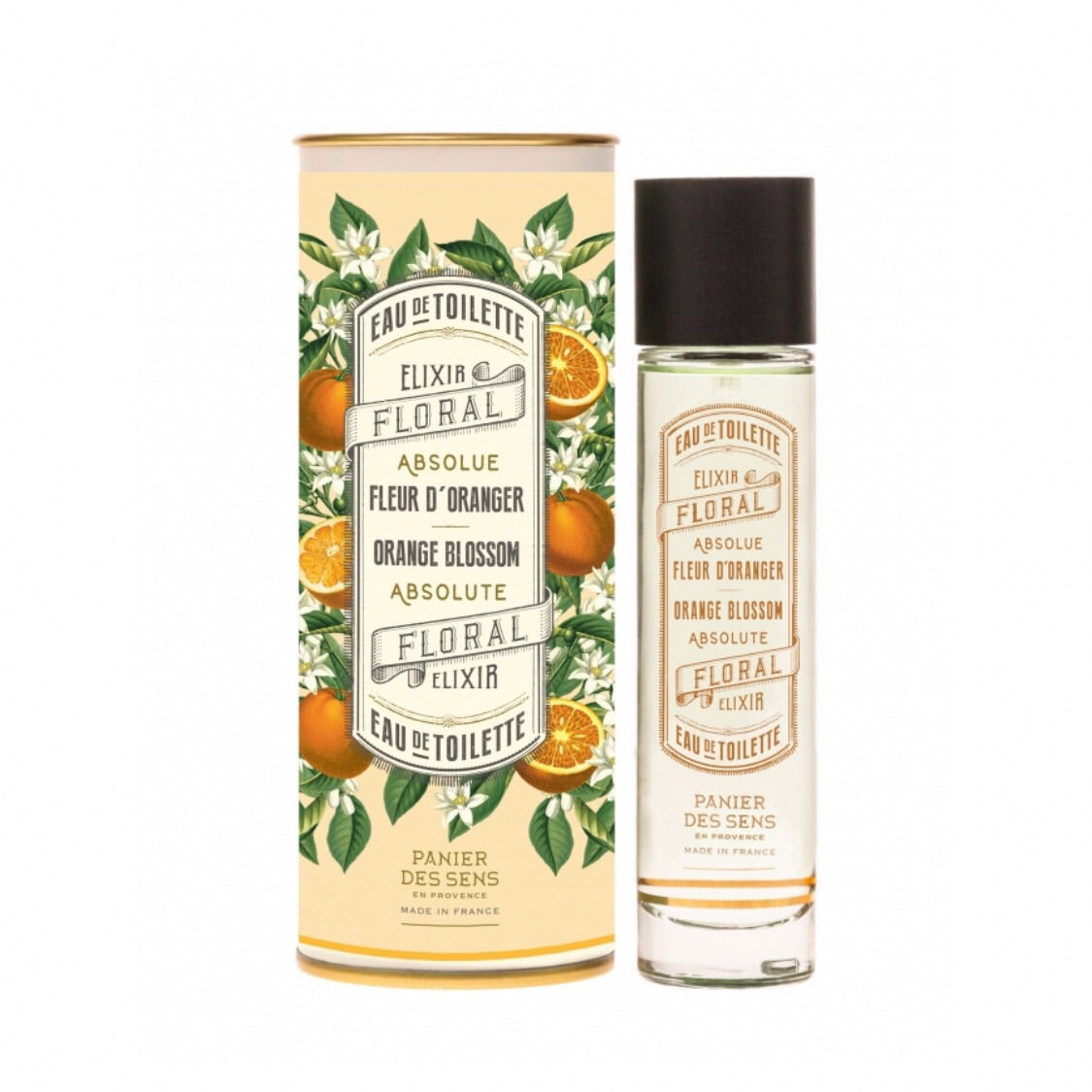 Orange Blossom Eau de Toilette