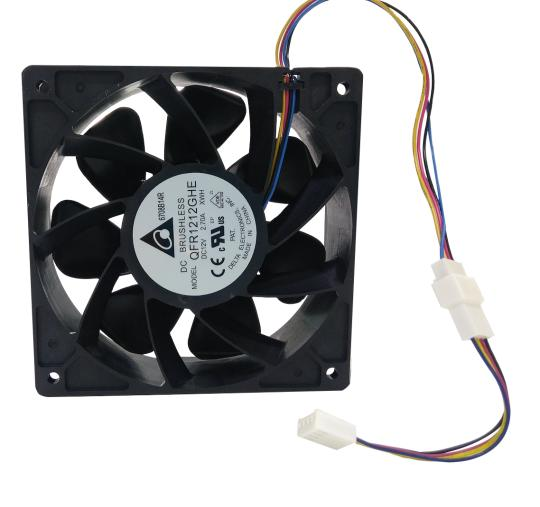 Antminer Fan (6000 RPM)