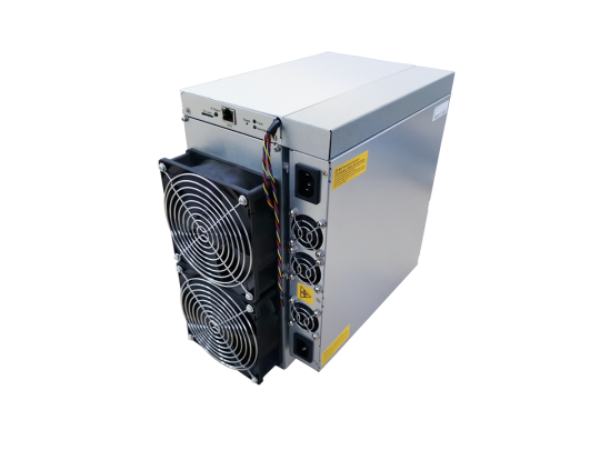 BITMAIN Antminer S17+ (70 TH/s)