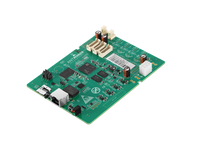 Control board (S15, DR3, D5)