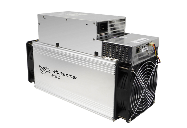 MicroBT Whatsminer M30S (92TH/s)