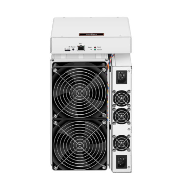 BITMAIN Antminer S17 (53 TH/s)