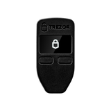 Trezor One - Hardware Wallet