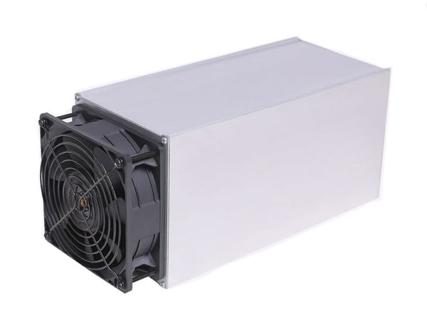 Baikal Giant N+ ASIC MINER. Mining CryptoNight and CryptoNight-Lite Algorithms. Monero and Electroneum Coin