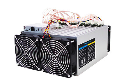 Innosilicon A9++ Zmaster ASIC MINER. Mining Equihash algorithm for Zcash