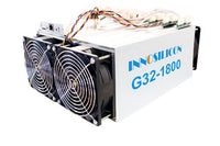 Innosilicon GRIN Mini Miner - The best-in-class Grin miner: Cuckatoo31+ and Cuckatoo32+ algorithm