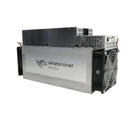 MicroBT Whatsminer M30S++ (110TH/s)