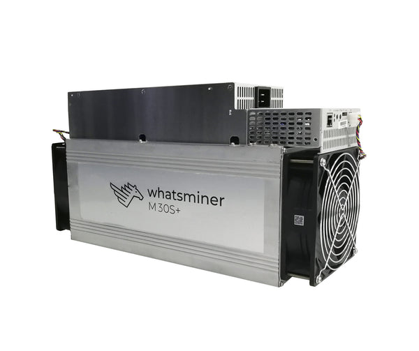MicroBT Whatsminer M30S+ (100TH/s)