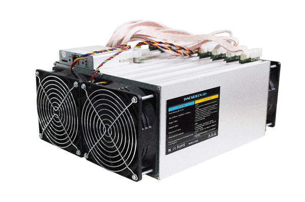 Innosilicon A8+ ASIC MINER. Mining Cryptonight algorithm for Monero and Electroneum Coin.