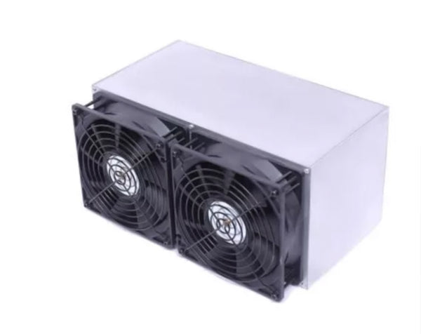Baikal BK-N240 ASIC MINER. Mining CryptoNight and CryptoNight-Lite algorithms. Monero and Electroneum Cryptocurrency coins