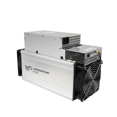 MicroBT Whatsminer M21S (50TH/s)