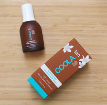 Load image into Gallery viewer, Coola Organic Sunless Tanning Ant-Aging Face Serum