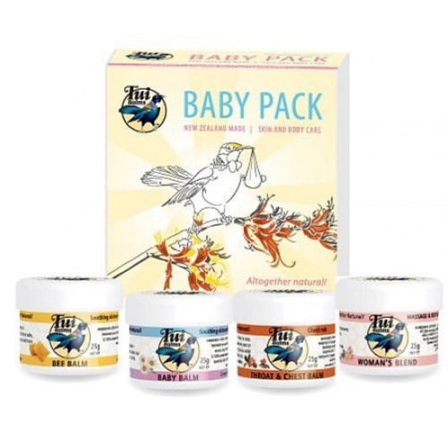 Tui Balm Baby Pack