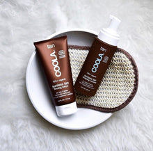 Load image into Gallery viewer, Coola Organic Sunless Tan Express Sculpting Mousse