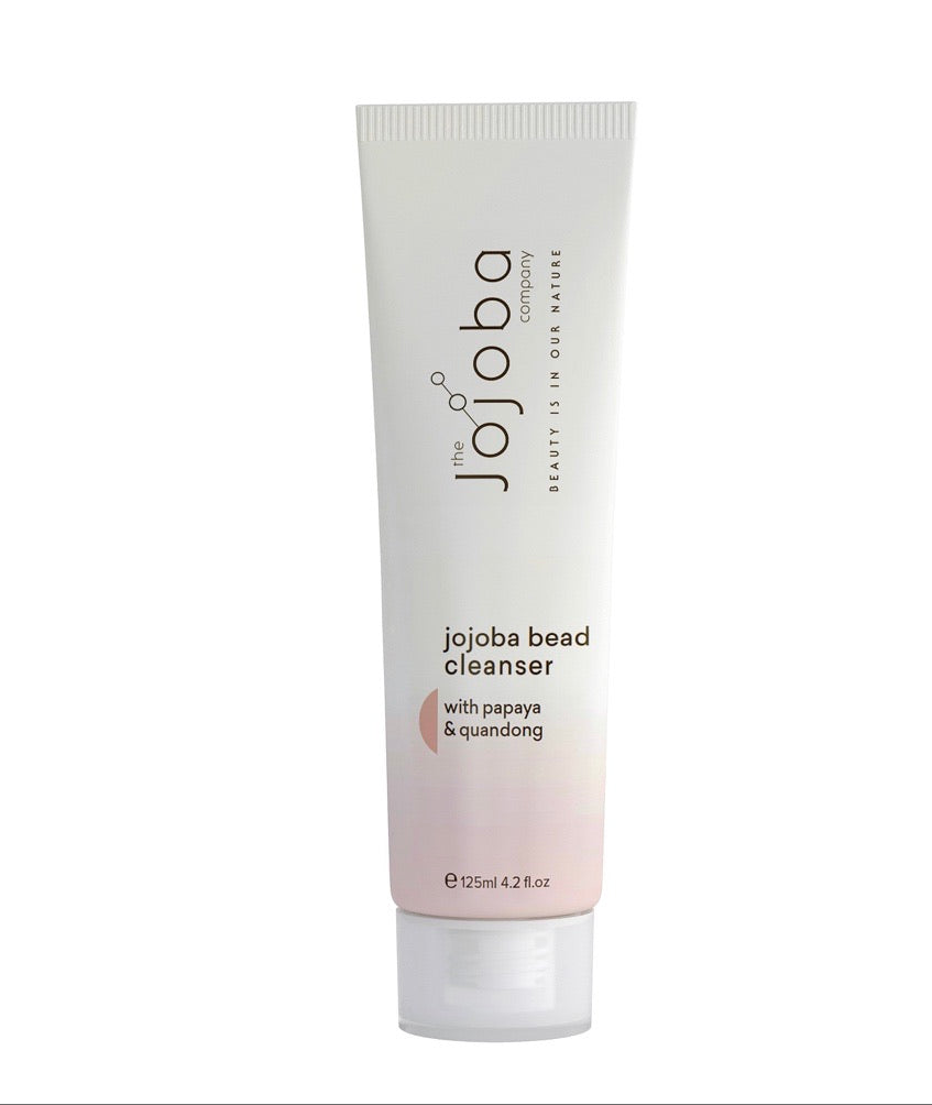 Jojoba Bead Facial Cleanser