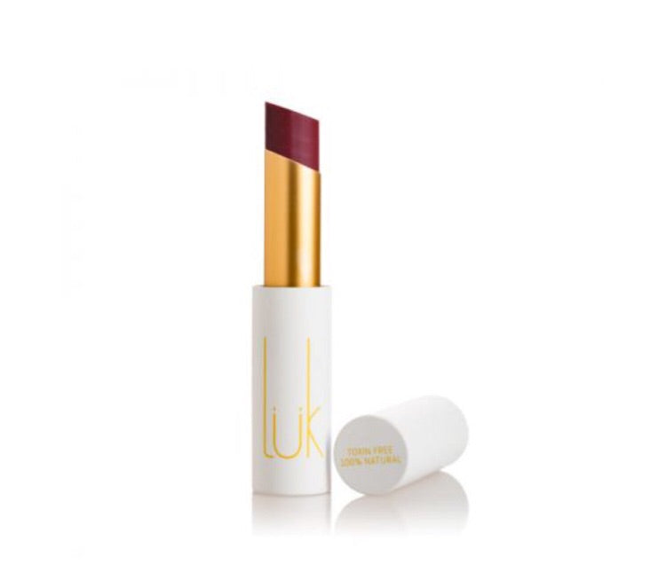 LUK LIP NOURISH – CHERRY PLUM