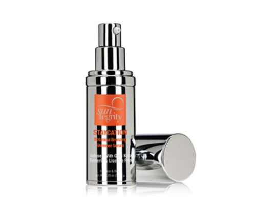 Suntegrity Staycation Bronzing Serum