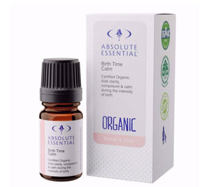 BIRTH TIME CALM (ORGANIC)