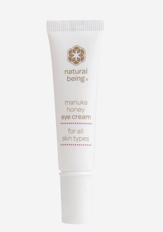 Manuka Honey Eye Cream -All Skin Types