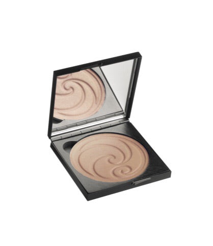 Summer Bronze Pressed Powder