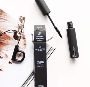 Mascara Thickening Jet Black