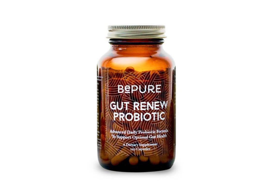 Gut Renew Probiotic