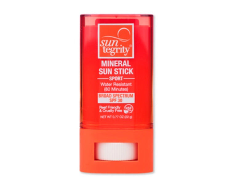 Suntegrity Mineral Stick