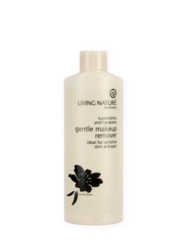 Living Nature-Gentle Makeup Remover