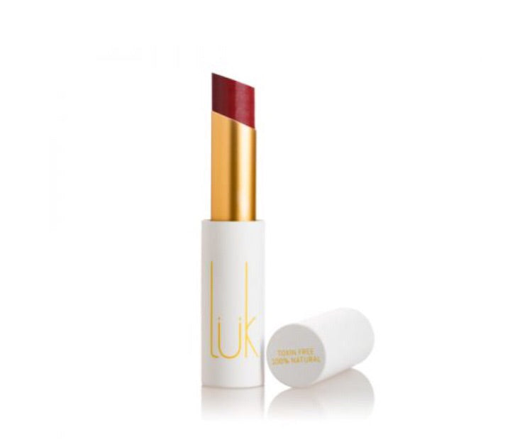 LUK LIP NOURISH – CRANBERRY CITRUS