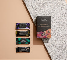 Load image into Gallery viewer, Pana Chocolate Minis Collection
