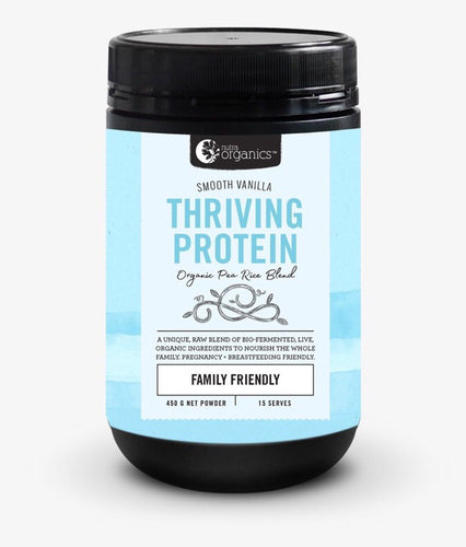 Thriving Protein Smooth Vanilla 450G