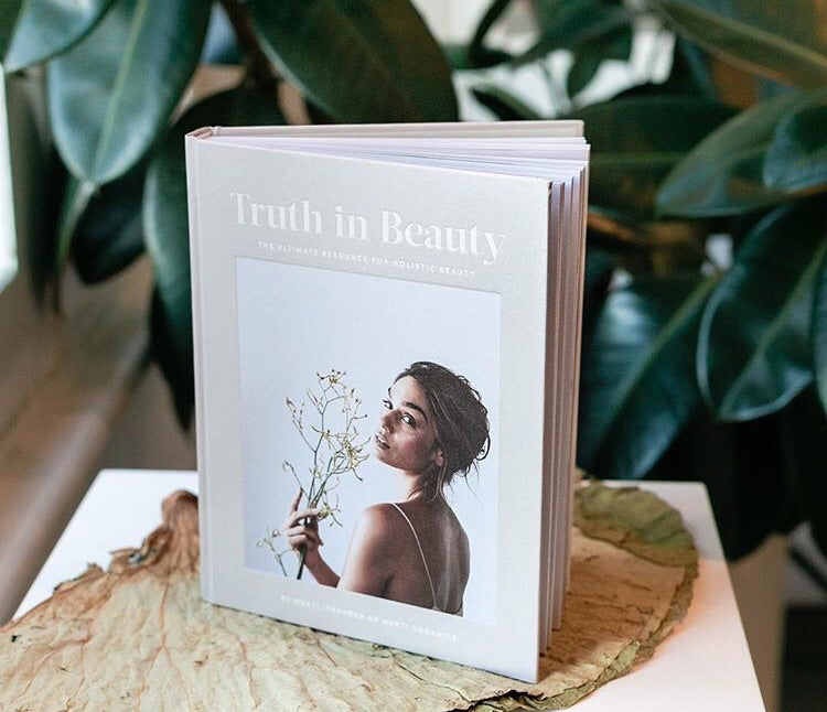 Truth In Beauty Book