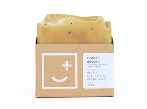 Lemony Snicket Soap