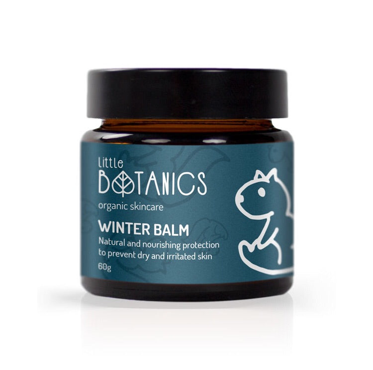 Little Botanics Winter Balm