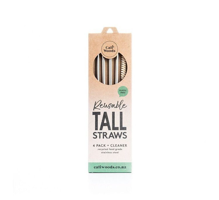 Caliwoods Tall Straw Pack
