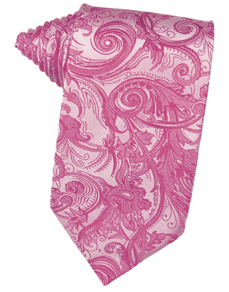 Watermelon Tapestry Necktie