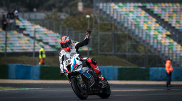 'Target' with BMW 'to become World Champion' - Tom Sykes