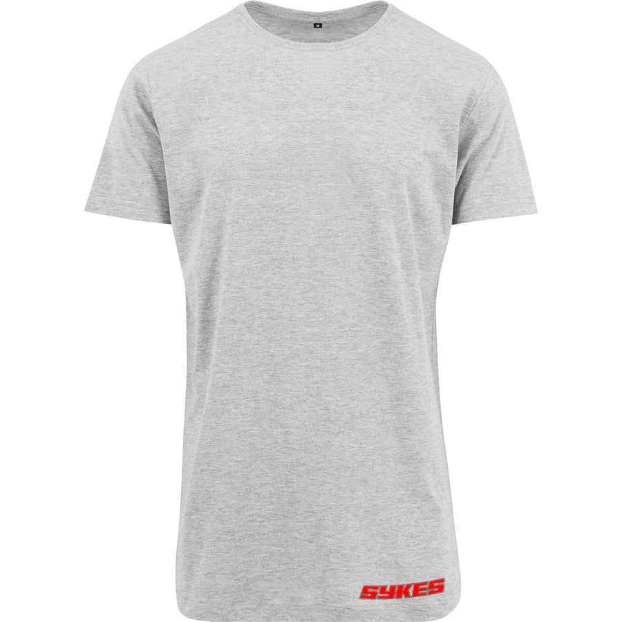 Sykes Red T-shirt