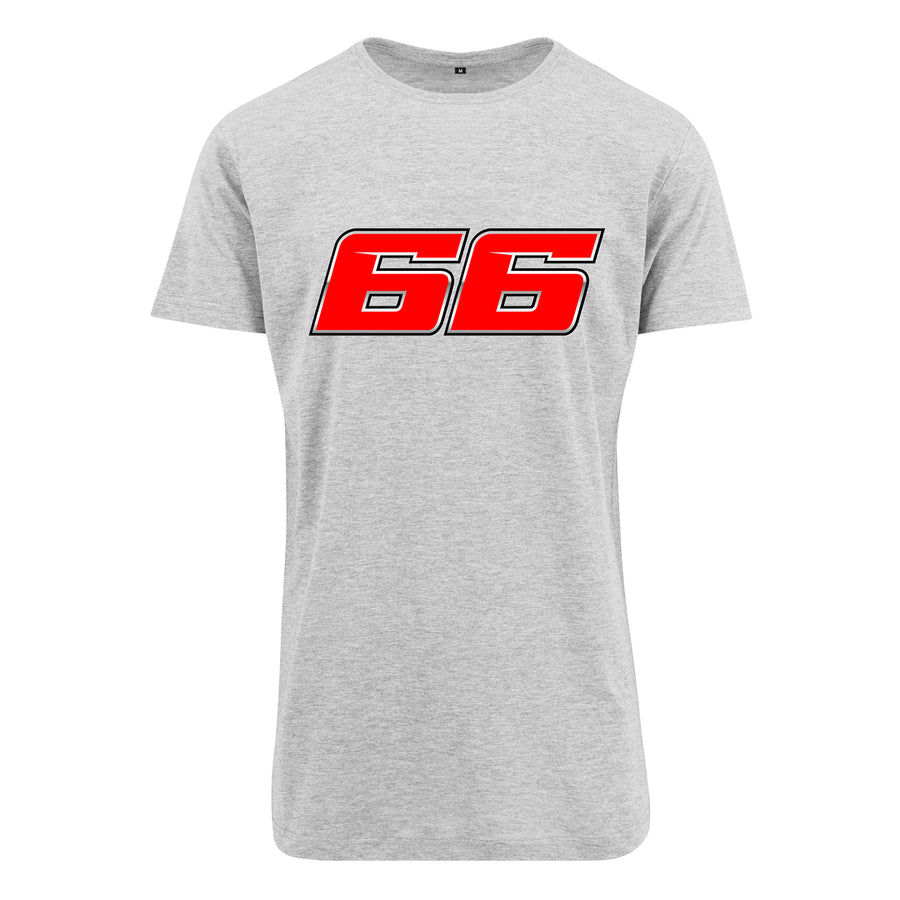 66 Red T-shirt
