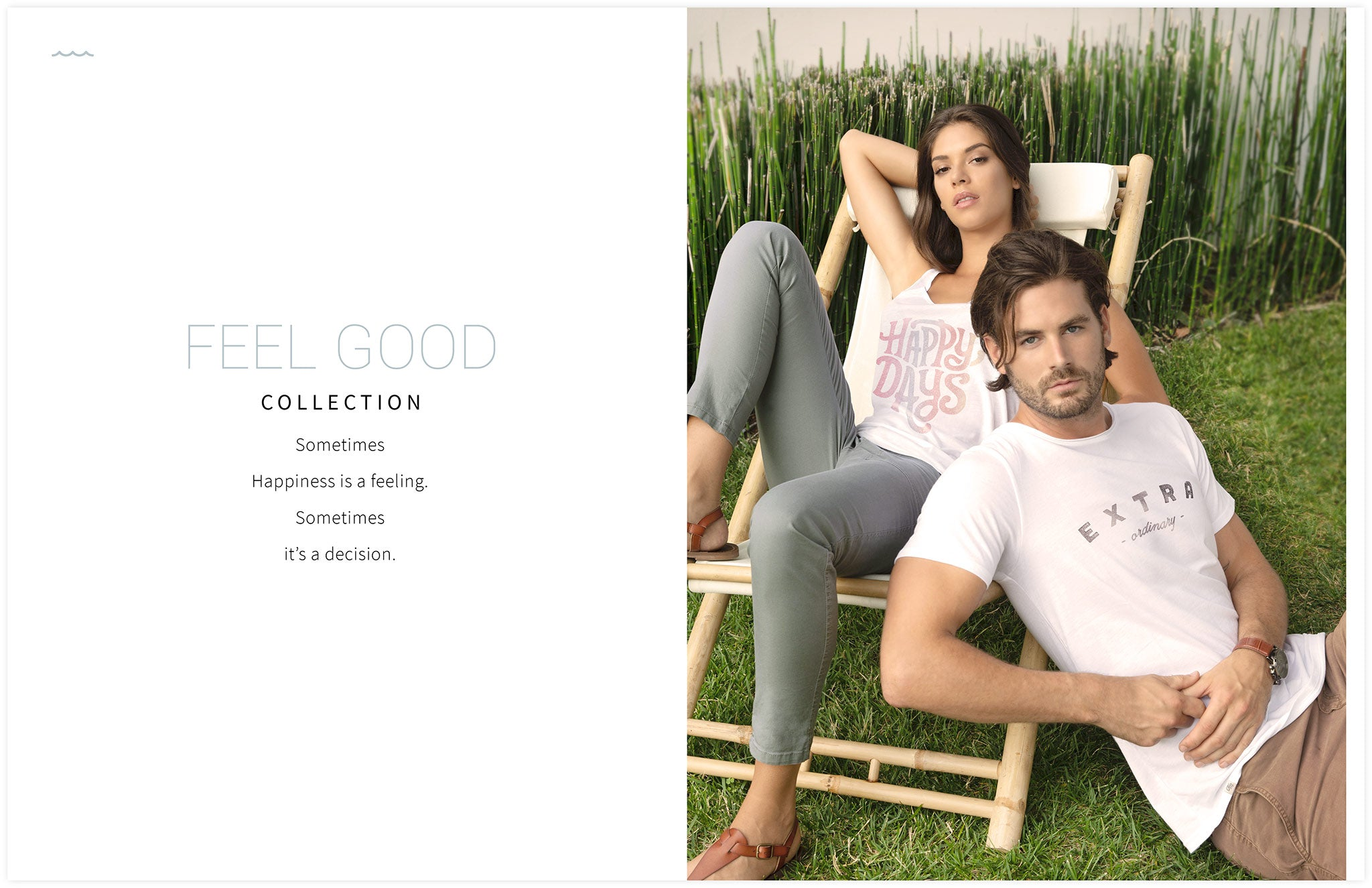 FRESH MOOD LOOK BOOK 2018 || FEEL GOOD PRINTED APPAREL DESIGN COLLECTION
