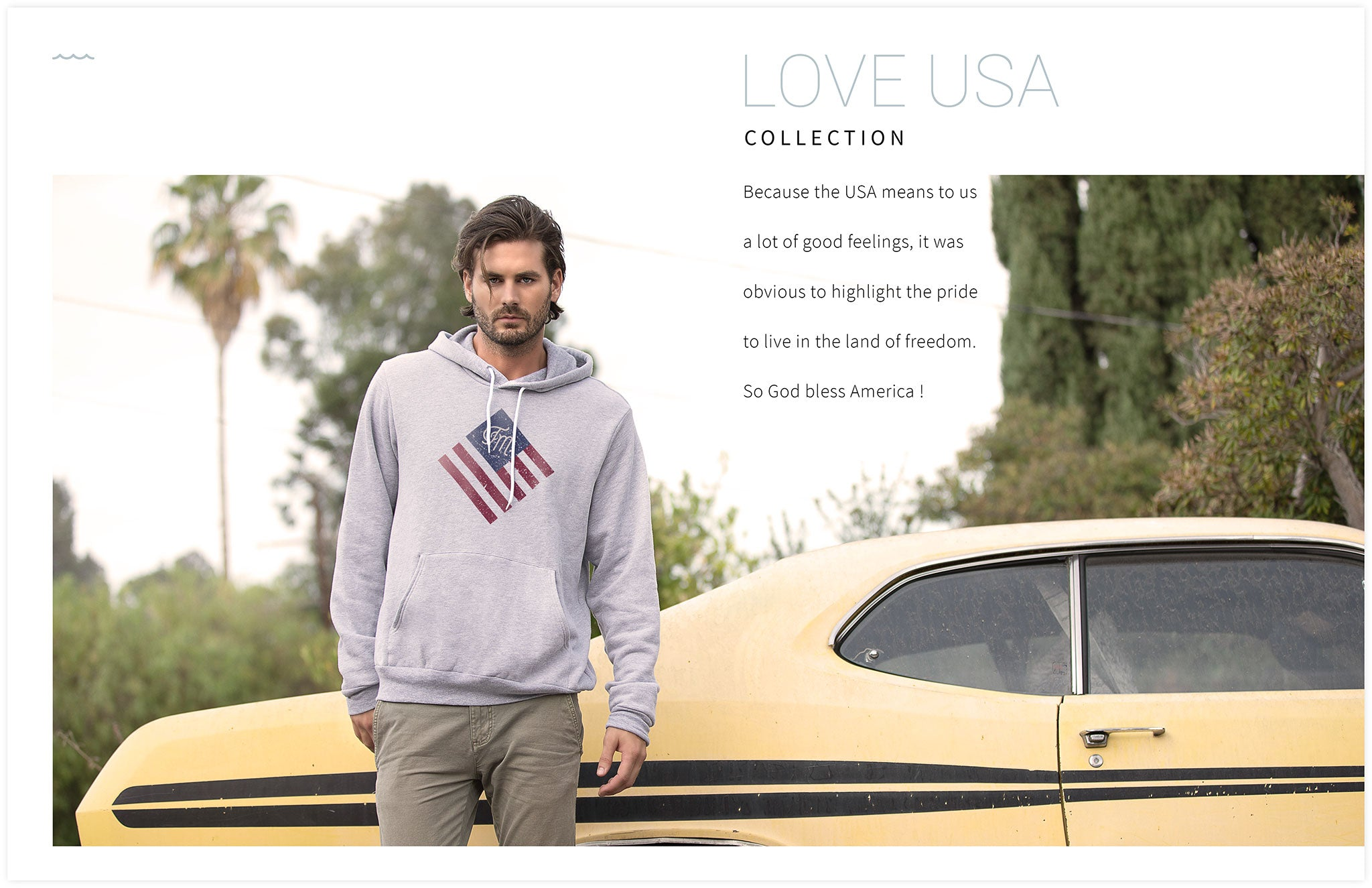 FRESH MOOD LOOK BOOK 2018 | love usa printed apparel DESIGN COLLECTION