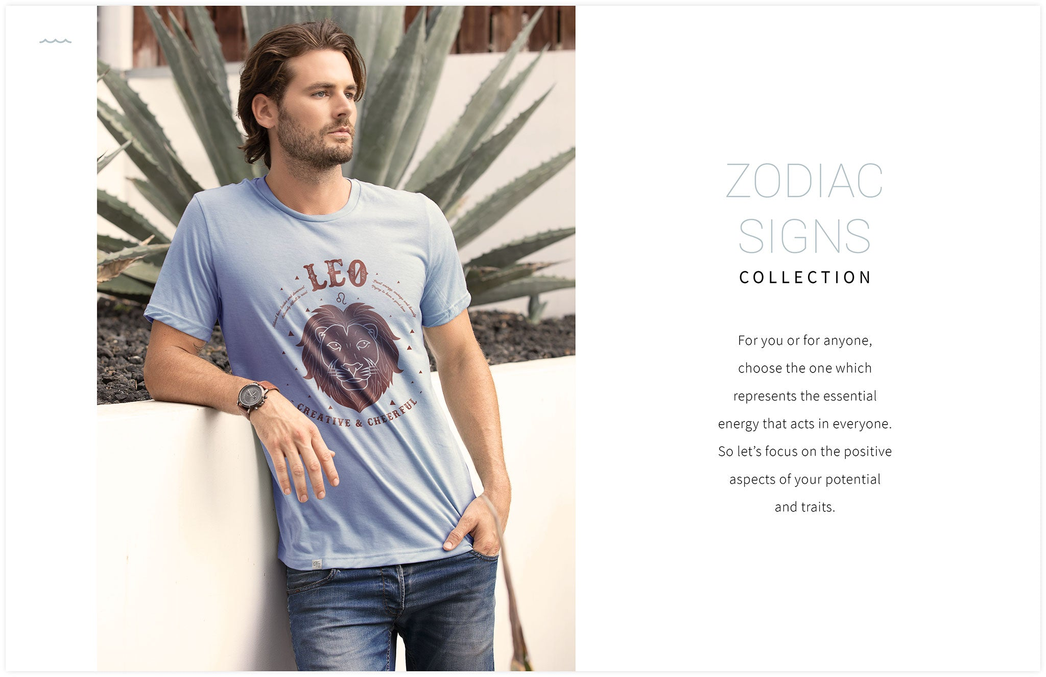 FRESH MOOD LOOK BOOK 2018 || ZODIAC SIGNS PRINTED APPAREL DESIGN COLLECTION